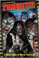 Zombies!!! Main Game 3rd Edition Board Game - Brand New