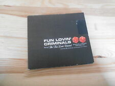 CD Pop Fun Lovin' Criminals - Sing Fun Lovin' Criminal (4 Song) CHRYSALIS EMI
