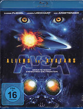 Aliens vs Avatars - Blu-Ray Disc -