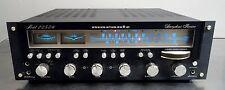 Vintage Hifi -  Marantz 2252 B Stereophonic Receiver Tuner Verstärker 1977 - 80