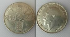 Collectable 1922 One Florin Coin Of King George V