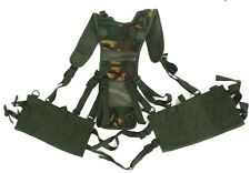 *NEW* Arktis Molle BeltSplit Chest Rig Panel - British DPM sizes XS to 5XL