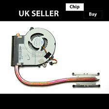 Toshiba Satellite L50-B Series CPU Cooling Fan and Heatsink KPT3CBLMTA0I305191UO