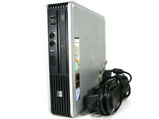 pc desktop fisso mini pc hp elite 7900   4GB RAM