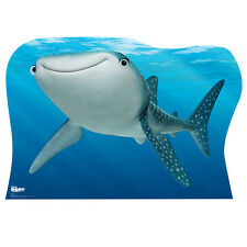 DESTINY Finding Dory Whale Shark CARDBOARD CUTOUT Standup Standee Poster F/S