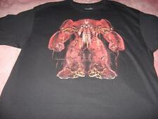 NWT Marvel Avengers Iron Man  Adult X Large  T-Shirt