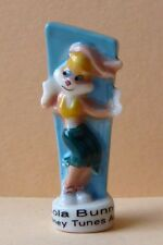 Fève Les Looney Tunes Actives - WB 2011 - Lola Bunny