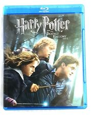 Harry Potter and the Deathly Hallows: Part I (Blu-ray Disc, 2010)