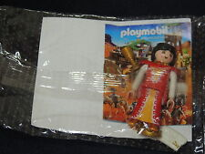 PLAYMOBIL : Reine personnage Série figurine collection Promo Quick Toy Magic Box