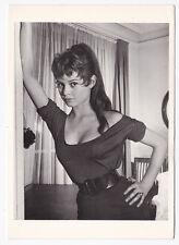 Brigitte BARDOT carte postale n° PH20