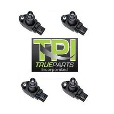 GENUINE TPI IGNITION COIL PACKS - MAZDA RX8 x 4 (ALL MODELS)