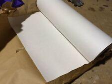 """Ceramic Fiber Paper 1 mm thick (1/25"""") x 23.6"""" wide x 708""""L (59 feet) 2300F"""