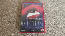 My Little Eye (Special Edition DVD, 2003)