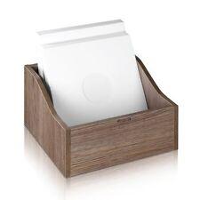 Zomo VS-Box 100/1 Vinyl Record Storage - Walnut