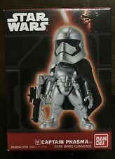 STAR WARS CONVERGE #3 FORCE OF AWAKENS CAPTAIN PHASMA JAPAN VERSION