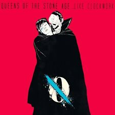 Queens of the Stone Age ...Like Clockwork 2xLP vinyl record sealed the vines
