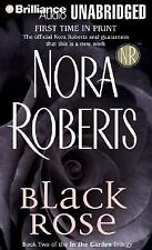 Black Rose (Book Two of the In the Garden Trilogy) by Nora Roberts