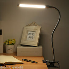 YouOKLight 8W Clip Fixtures 36 LEDs Desk Light Eye-protection Table Lamp DC 5V