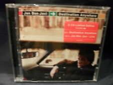 Jon Bon Jovi - Destination Anywhere  -2CDs