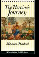 The Heroine's Journey By Maureen Murdock, Pik, Mc60