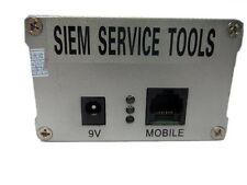Siemens Service Tool Unlocking Box Repair Software For A50 1168 A55 A56 Series