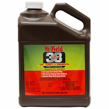 Permethrin 38% Insect Termite Spray Conc 1 Gal Lawn Turf Ornamental Tree Shrub
