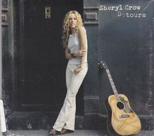 Detours by Sheryl Crow (USA CD) NEW & SEALED