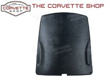 C3 Corvette Seat Back 1970-1978 - Black or Dye to Match 20214