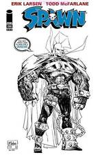 SPAWN #266 COVER D TODD  McFARLANE B&W VARIANT SKETCH COVER COMIC BOOK NEW 1