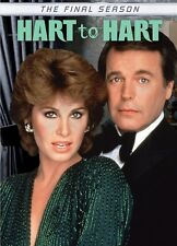 HART TO HART THE FINAL FIFTH SEASON 5 New Sealed 6 DVD Set