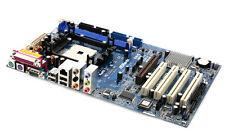 ASRock K8NF3-VSTA Socket 754 motherboard W/ NForce 3 Chipset AGP, IDE, DDR