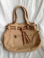 Cute Gap Fabric Satchel $69 Hand Bag