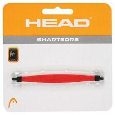 HEAD SMARTSORB vibrazione dampener-ROSSO-Gratis P&P