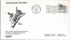 1979 Space Shuttle Tile tests ab