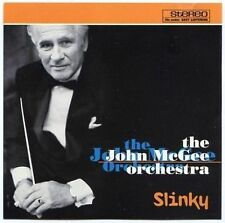 The John McGee Orchestra / Slinky