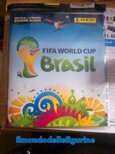 evado mancoliste figurine FIFA WORLD CUP BRASILE € 0,15 Panini 2014 vedi lista