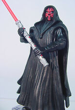 DARTH MAUL on Tatooine~ Complete Mint~ Star Wars~ Episode 1 The Phantom Menace