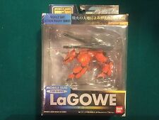 NEW MSIA LaGowe Gundam Action Figure Bandai Japanese MIA