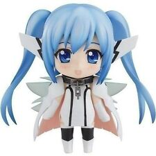 Used Nendoroid Sora no Otoshimono Forte Nymph Good Smile Company Figure