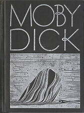 MOBY DICK-HERMAN MELVILLE-1930-ROCKWELL KENT-A SUPERIOR COLLECTIBLE BOOK!
