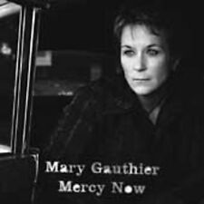Mary Gauthier - Mercy Now [New CD]