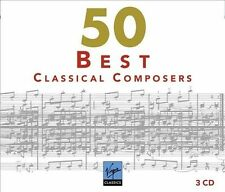 Best Classical Composers, New Music