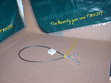 To Fit FORD GALAXY SEAT ALHAMBRA VW SHARAN ALL ENGINES  BRAKE CABLE FKB1893