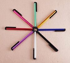 """6x 10.5CM Touch Pen Stylus for Samsung Galaxy Tab 3 4 7"""" 8"""" 10.1"""" Q S Pro Tablet"""