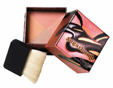 New Benefit SUGARBOMB Box O' Blush Highlighter Flush .42oz FULL SIZE w/ BRUSH!!!
