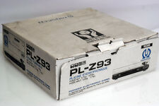 Pioneer PL-Z93 pour platine-besoins power supply