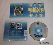 Very Best THE TORNADOES 1997 Music Club RARE OOP Joe Meek 1960s INSTRUMENTAL