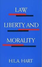 Law, Liberty, and Morality-ExLibrary