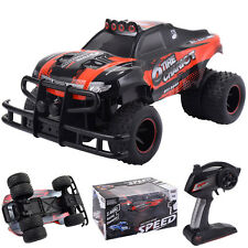 1/10 2.4G 4CH RC Off-Road Car High Speed Racing Radio Remote Control Red New
