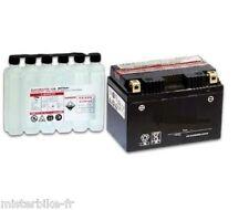 Batterie San Entretien YTX4L-BS + Acide SUZUKI RGV 250/ TS 125 R/UX 50 Zillion